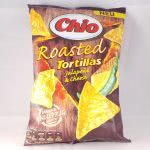 Chio Tortillas Roasted