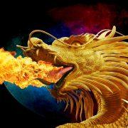 Bild Drachen Atem(Dragon Breath)