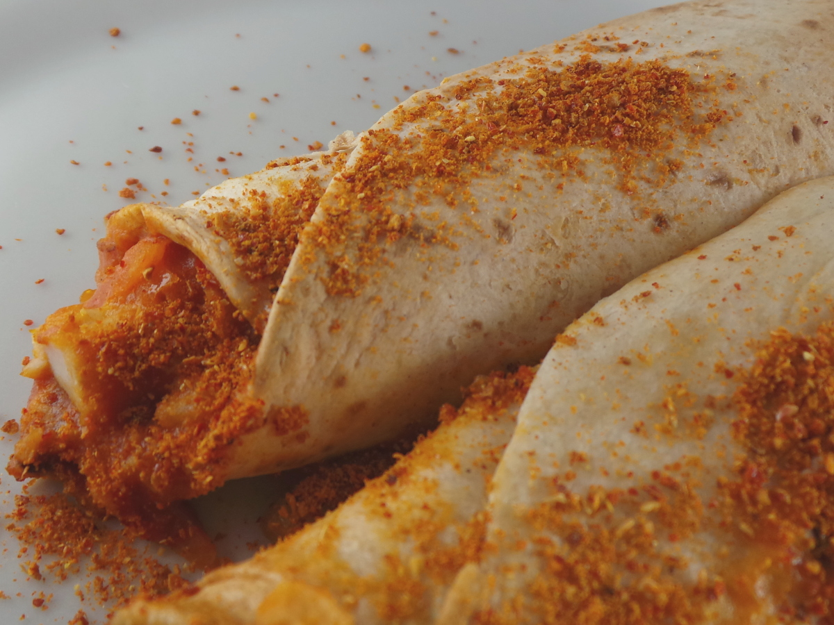 Bild Tacos Jalapeno-Chilipulver